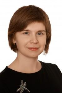 Raimonda Dargevičienė