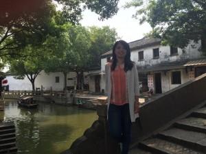 Tongli,Suzhou,Jiangsu Province