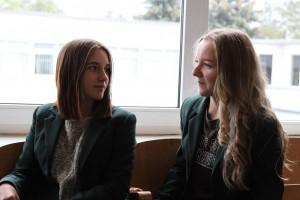Beatričė ir Viltė, 1b